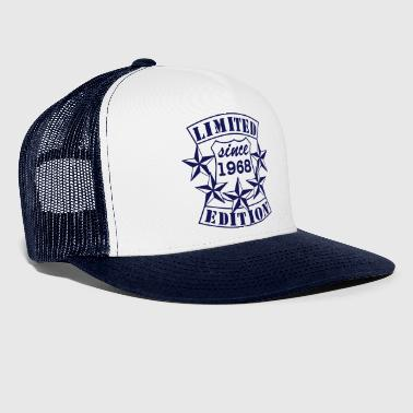 1968 Limited Edition - Trucker Cap