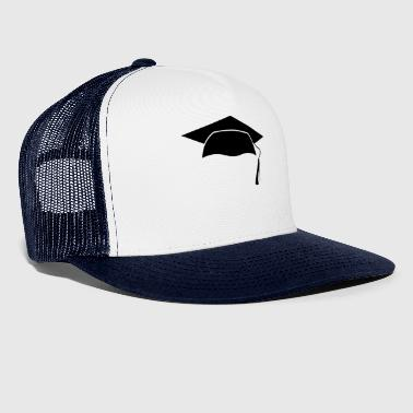 Uni Hut - Trucker Cap