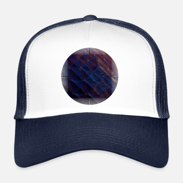 Ronde Donkere ronde, donkere ronde. - Trucker cap