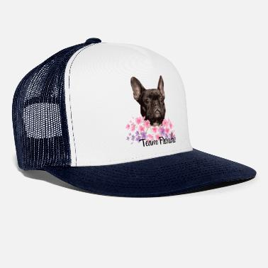Team Frenchie - Cappello trucker