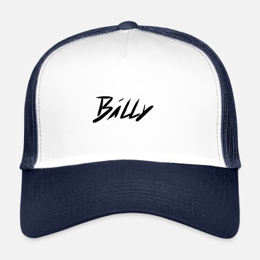 Wear Billy Wear - Trucker Cap