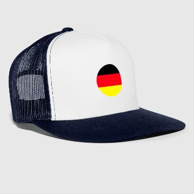 KRAKOW AT THE LAKE - Trucker Cap