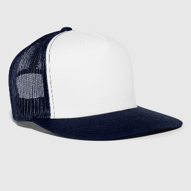 The Smooth Skin - Trucker Cap