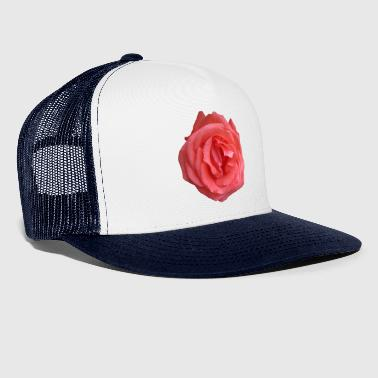 Soul Rose - Trucker Cap
