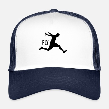 Freerunning Parkour freerunning - Trucker Cap
