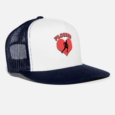 Plogger Heart of Plogger - Trucker Cap