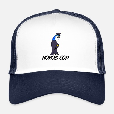 Horoscope Horoscope, horoscope - Trucker Cap