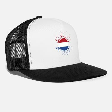 Holland Holland flag - Trucker Cap