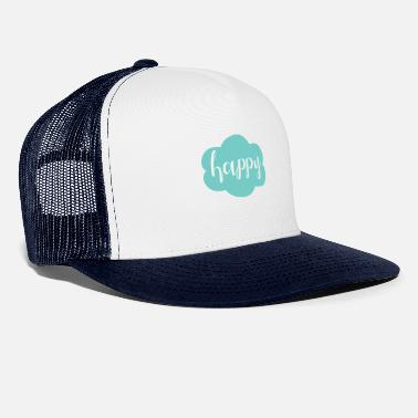 Luck luck - Trucker Cap
