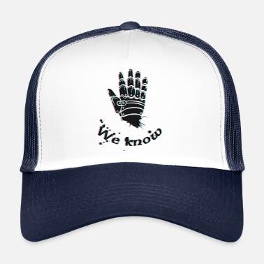 b9ba26c76dba Shop Skyrim Caps & Hats online | Spreadshirt