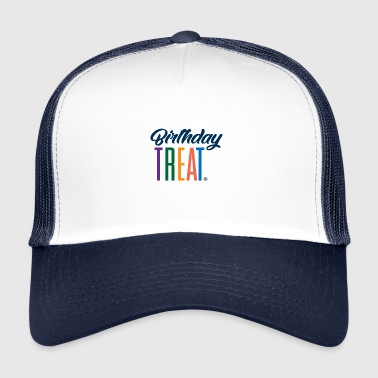 Compleanno BIRTHDAY BIRTHDAY PARTY - Trucker Cap