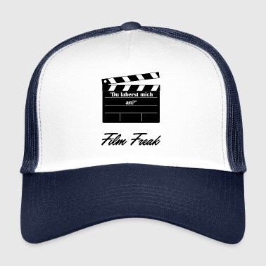 Citation De Film Tu me parles du film de citation de film - Trucker Cap