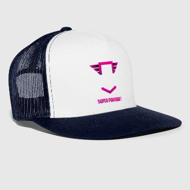 Superviseur - Trucker Cap