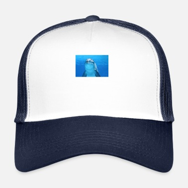 Animal Marin animal marin - Trucker Cap