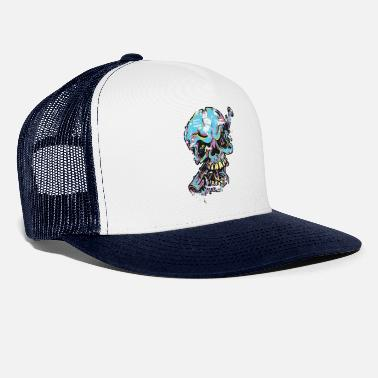 Tribal Kallo baseball-batilla - Trucker cap