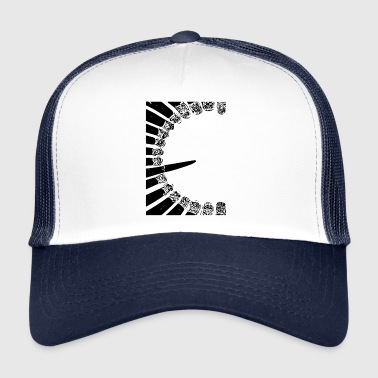 Lucifer lucifers - Trucker Cap