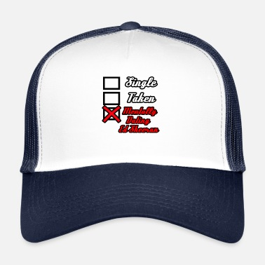 Single single single di incontri single single di sheran - Trucker Cap