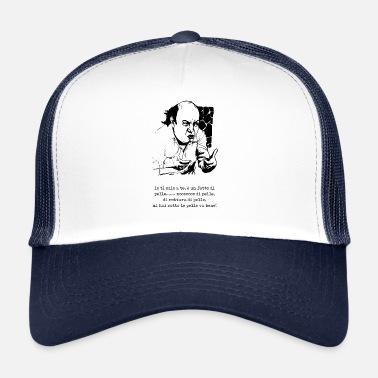 Ordina online Cappelli   Berretti con tema Pelle  6ec3622fd02b