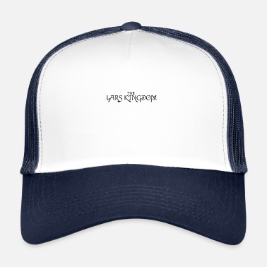 Lars Lars Kingdom - Name Lars Design Gift Idea - Trucker Cap