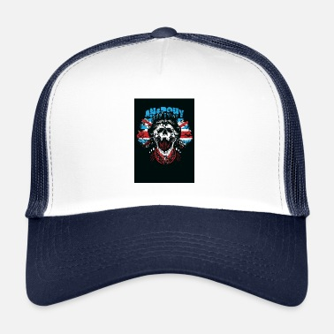 Anarkisti anarkia - Trucker Cap