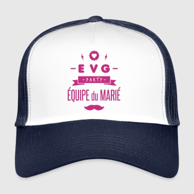 EVG party - Trucker Cap