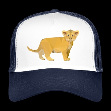 chat - Trucker Cap