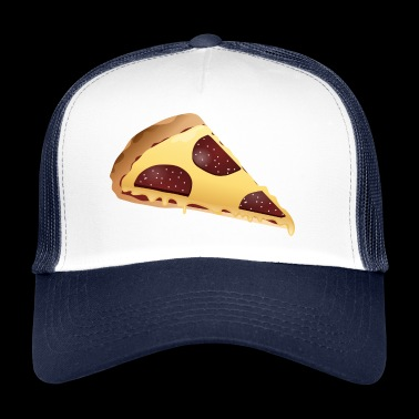 Piece of pizza - Trucker Cap