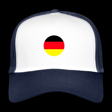 BOTTROP - Trucker Cap