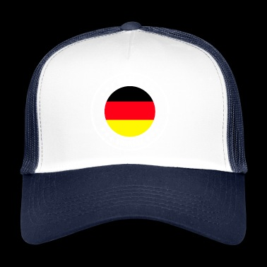 honkbal - Trucker Cap