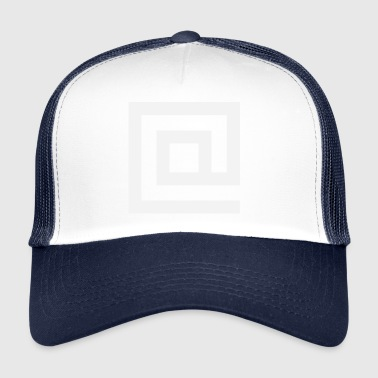 At Squared - Trucker Cap