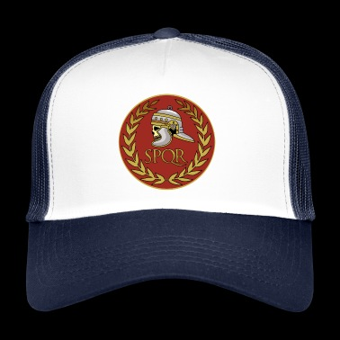Roman Empire - Trucker Cap