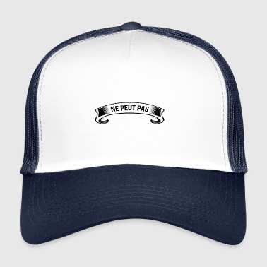 Core en - Trucker Cap