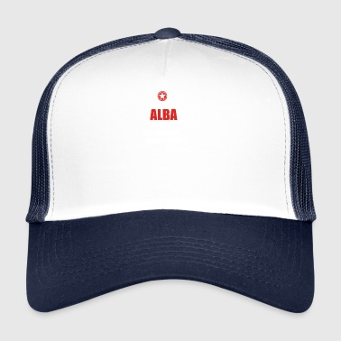 Gift it sa thing birthday understand ALBA - Trucker Cap