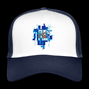 graphic - Trucker Cap