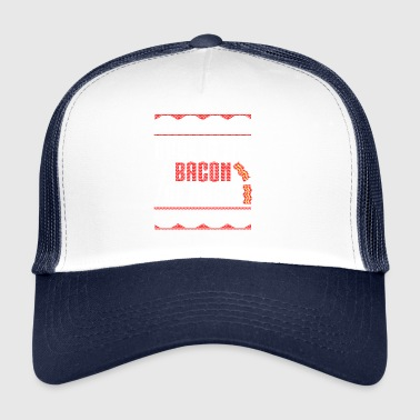 Oboe is the Bacon of Music Ugly - Trucker Cap