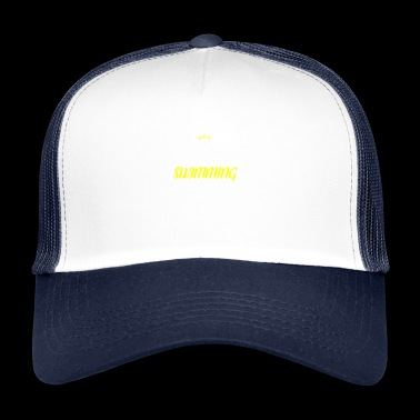 Distressed - BEST OUTDOOR SUN - Trucker Cap