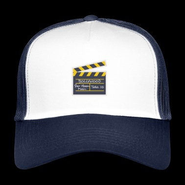 BOLLYWOOD STAR - Trucker Cap