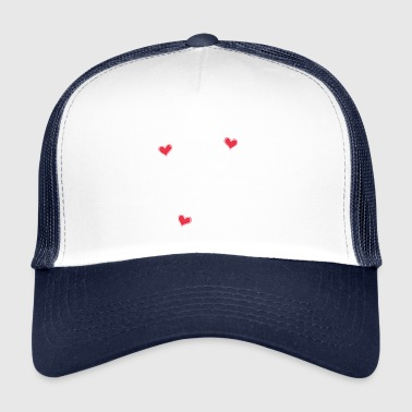 Grandmas are Moms with Frosting - Trucker Cap
