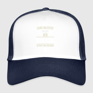 COLOGNE - Trucker Cap