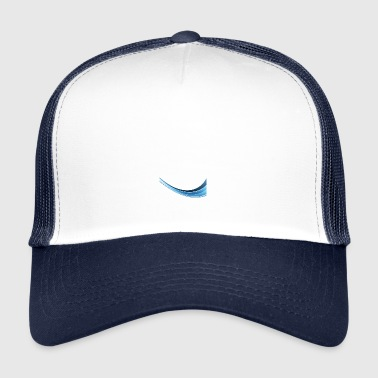 Abstract PNG Transparent Picture - Trucker Cap