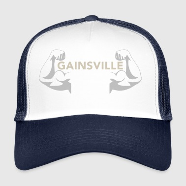 Gainsville Arms - Trucker Cap