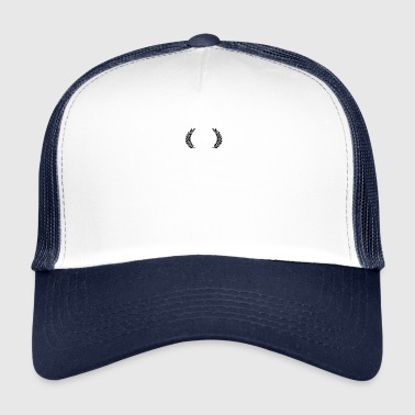 Couronne de laurier - Trucker Cap