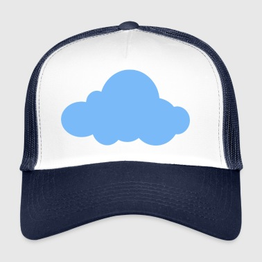 cloud - Trucker Cap