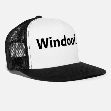 Windows Windows - Trucker Cap