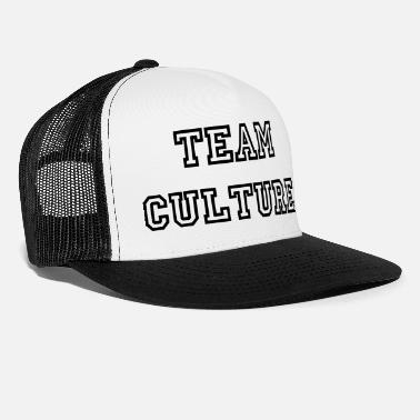 Culture TeamCulture - Trucker Cap