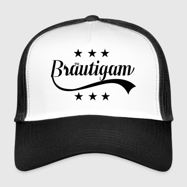 braeutigam_swing - Trucker Cap