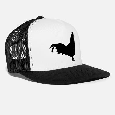 Pik pik pik chicken3 - Trucker cap