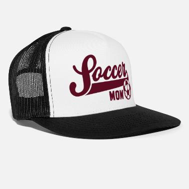 Football Underwear Soccer MOM - Trucker Cap
