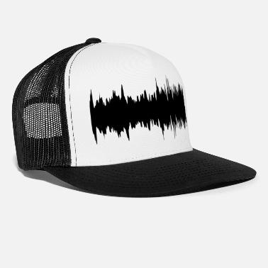 Sound sound - Trucker Cap