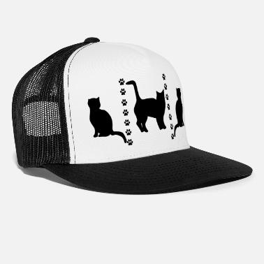 Chat chats - Trucker cap